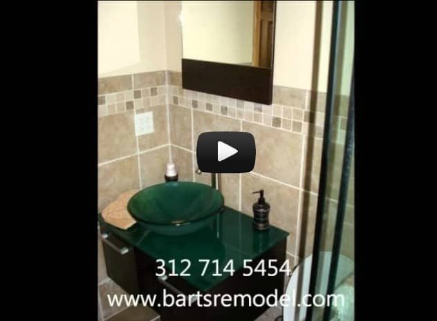 Bathroom Remodeling Chicago and Suburbs