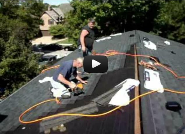 Roofing Contractor – Barts Remodeling