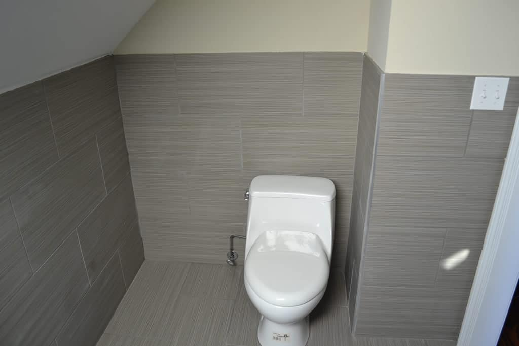 Carefully Plan Where to Install the Toilet when Remodeling Your Bathroom
